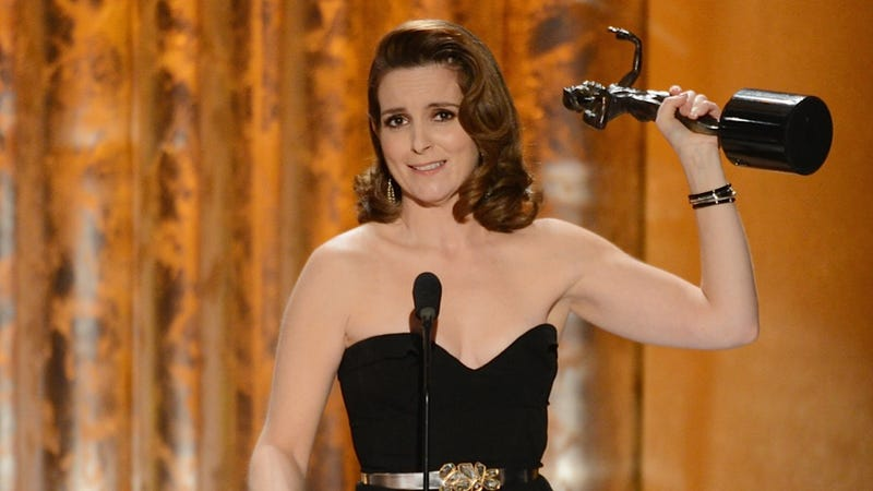 Tina Fey Sold Not One, but TWO Sitcoms This Week