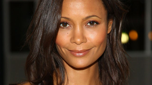 Thandie Newton Had An Affair With Her Much-Older Director When She Was 16