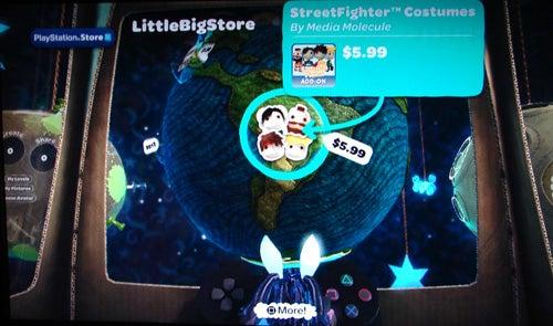 LittleBigplanet Updates Bring Moderation Changes, LittleBigStore
