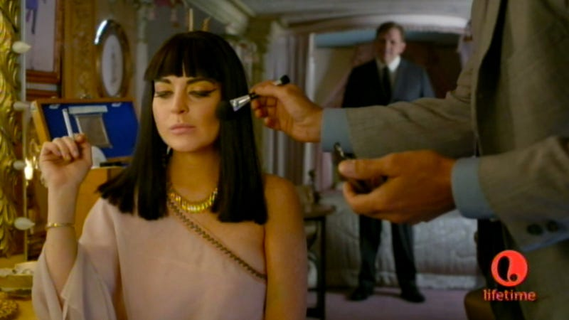 The Good News and the Bad News About the New Cleopatra TV Series