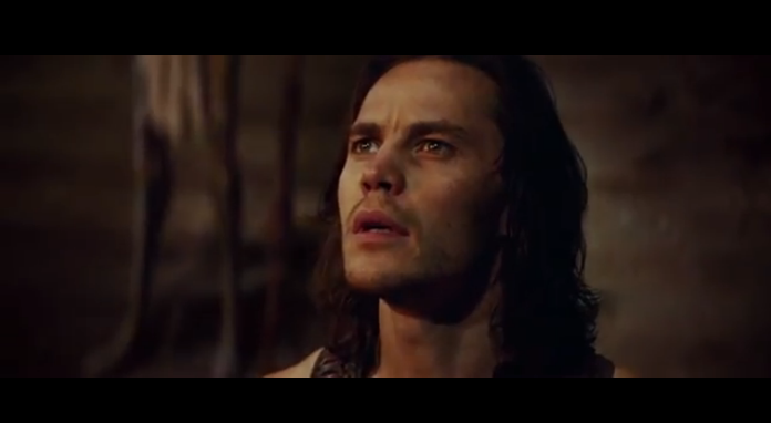 John Carter: A Hunky Earthling Takes Over Mars