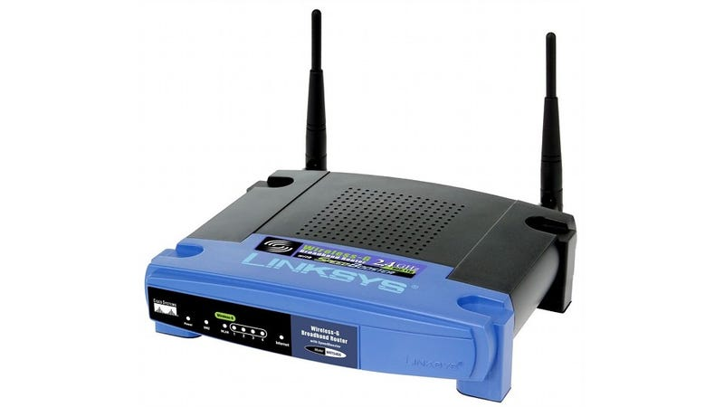 Facebook Is Testing a Router That Gives You Wi-Fi For Checking In