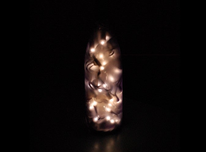 Lifehacker Labs: Wine Bottle Ambiance