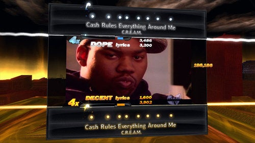 Konami Cops Def Jam Rapstar For Fall Release