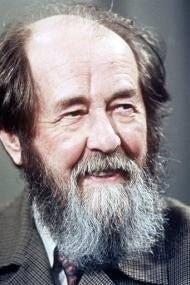 Alexander Solzhenitsyn: Writer, Dissident