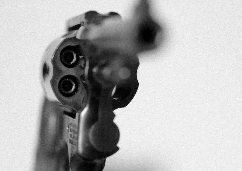 Shooting Challenge: Blackwhite 13