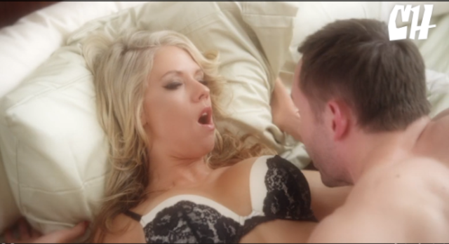If the Cable Guy in Porn Was From Time Warner (NSFW)