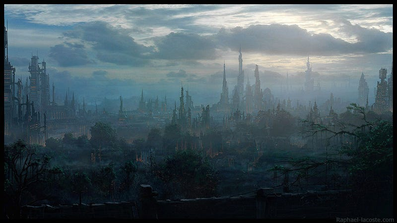And Suddenly I Wish The Next Assassin's Creed Was a Western