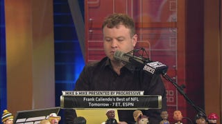 Frank Caliendo Reads LeBron's Letter In Morgan Freeman's Voice
