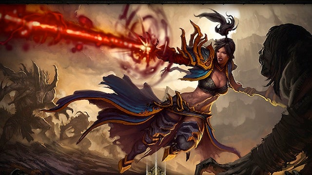 If You Buy Diablo III Online, You May Have To Wait 72 Hours To Play The Whole Game [UPDATE]