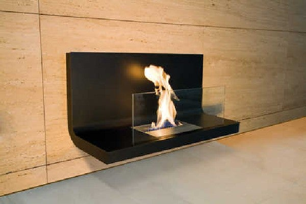 Radius Design Home Flame Keeps the Domestic Fires Burning the Easy Way