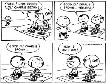 Fuck You, Charlie Brown