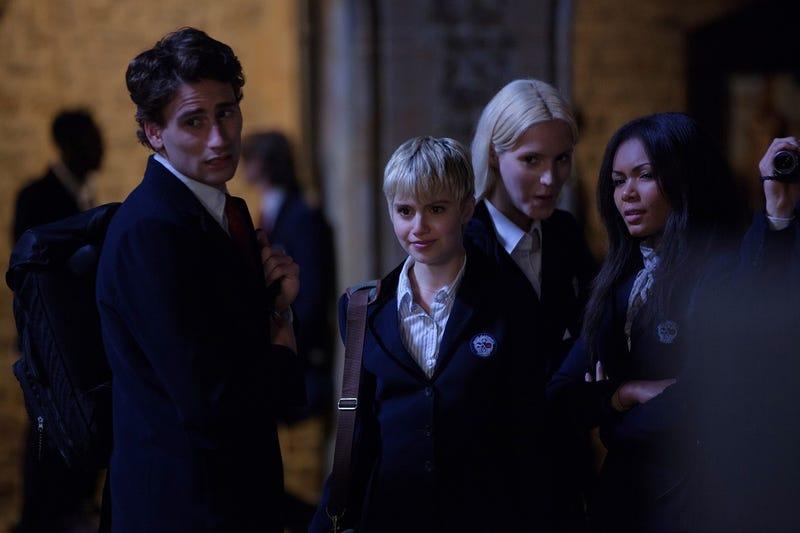 Vampire Academy shows how terrible films happen to great filmmakers