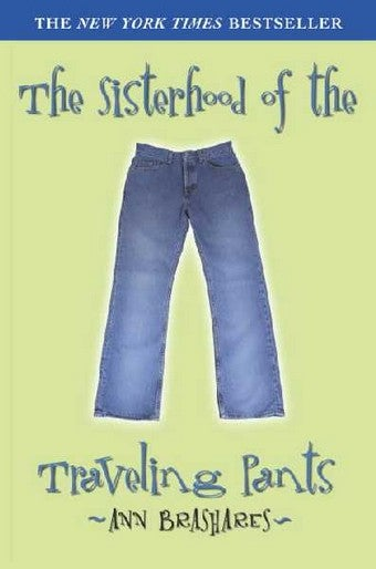 Traveling Pants Stays Put: A Parent's Failed Book Banning