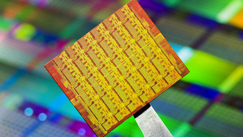 Intel Has a 50-Core, Supercomputer-Ready Processor on the Way