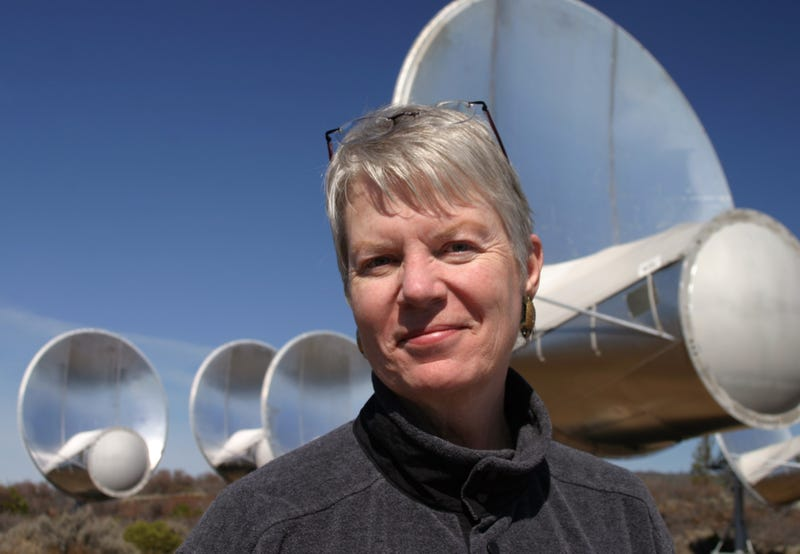 Creativity Is Essential in the Search for Aliens, Says SETI Astronomer
