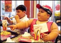 Could Fewer McDonald's Ads Make Kids Eat Less McDonald's?