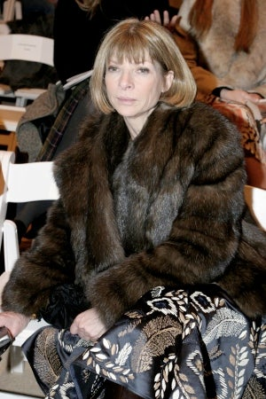 Is Fur Becoming Acceptable? • Police Solve Murder Of John Walsh's Son