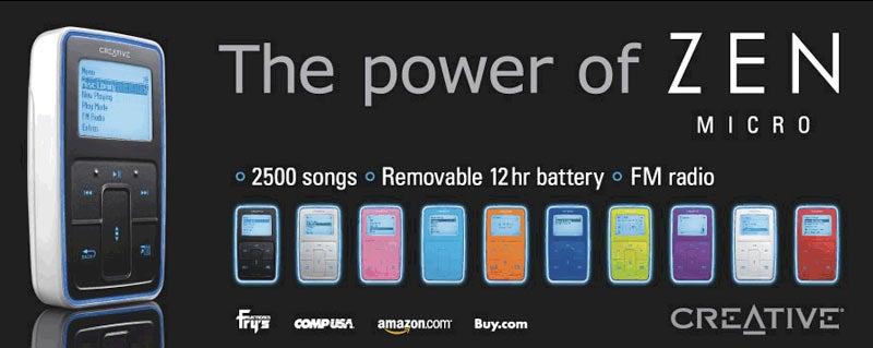 Apple Is So Creative