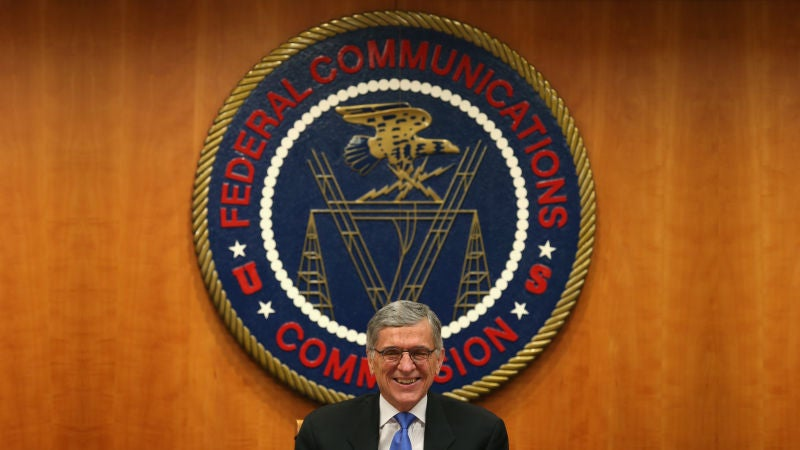 The Next Battle for Net Neutrality Is Getting Bloody