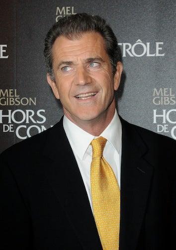 Mel Gibson: Oksana Provoked Me During Phone Rants