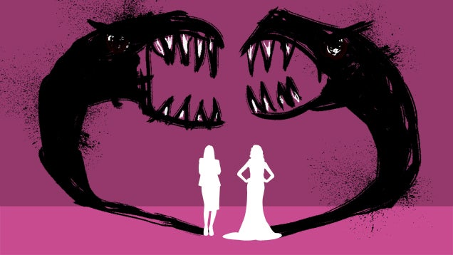 How Not to Fight With Mom: My Wedding Day Survival Plan