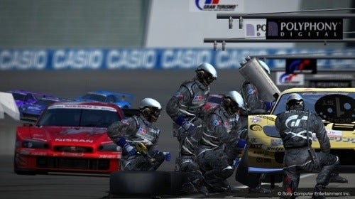 Is Gran Turismo 5 Done Yet?