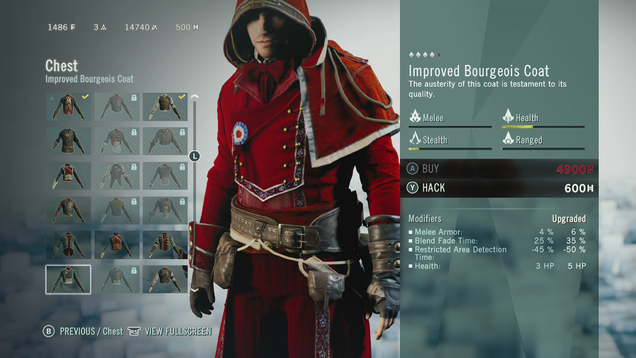 Assassin S Creed Unity The Kotaku Review