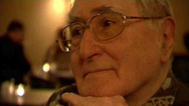 Gad Beck, Last Known Gay Jewish Holocaust Survivor, Dead at 88
