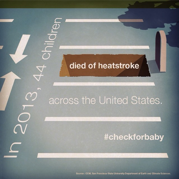​NHTSA's Instagram Account Is Really Depressing