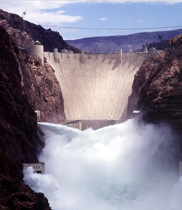 No, Hackers Can't Open Hoover Dam's Floodgates and Kill Thousands