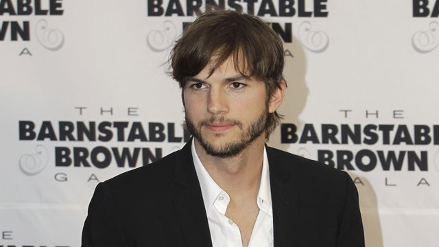 Ashton Kutcher Is Suing the DMV. Sometimes You Have to Root for No One.