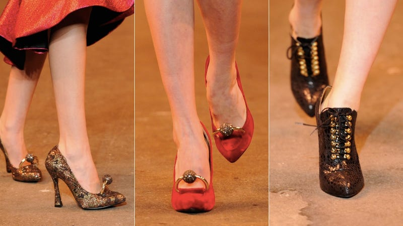 Christian Siriano, For The Budget (Payless Shoes!) Anna Karenina In You