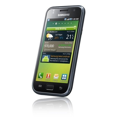 Samsung Galaxy Gallery