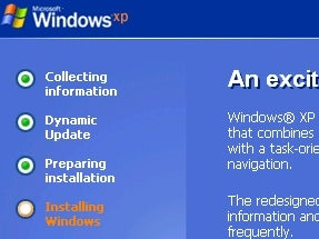 Checklist and Software for Reinstalling Windows