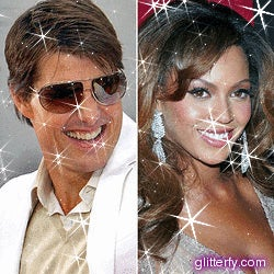 Tom Cruise Defies The Gravity Of Katie Holmes And Their Destiny Child