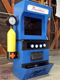 The Best Team Fortress 2 Dispenser Case Mod We've Ever Seen