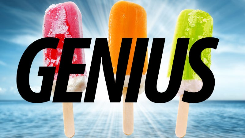 How an 11-Year-Old Invented the Popsicle and Changed Summer Forever