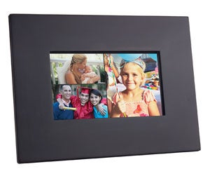 Westinghouse DPF-0701 Multi-Picture LCD Frame