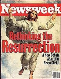 Newsweek's Vacillation Vacation