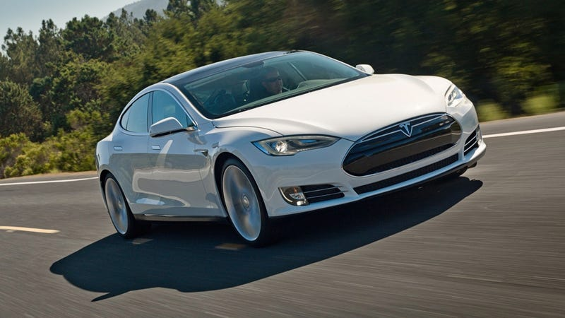 Tesla Rules And Ford SYNC Drools, According To Consumer Reports