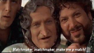 Matchmaking FAIL