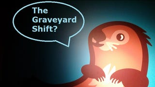 The Graveyard Shift *Vanilla Edition - Happy Trails