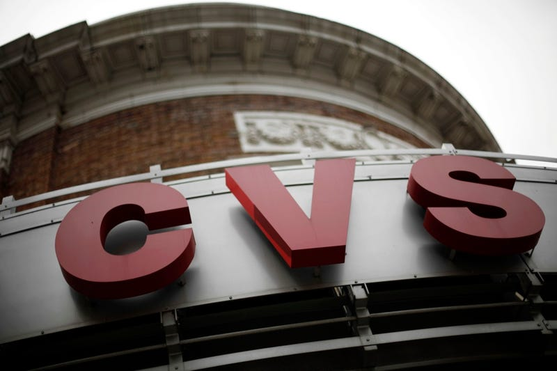 CVS to Penalize Workers $600 for Not Revealing Their Weight