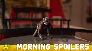 Does An <i>Ant-Man</i> LEGO Set Reveal A Major Spoiler?