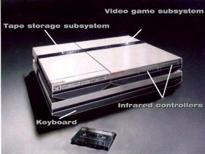 The Computer Nintendo Never Released