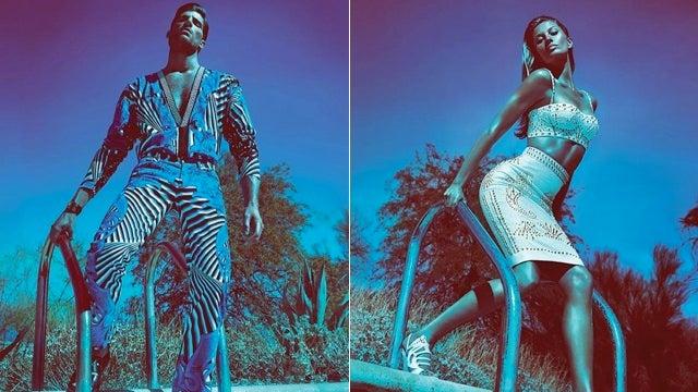 Donna Karan Shoots Ad Campaign In Haiti, Gets Called Racist