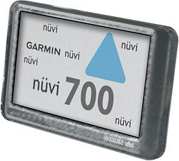 Leaked Photo Looks Like Garmin Nuvi 700 GPS Navigator