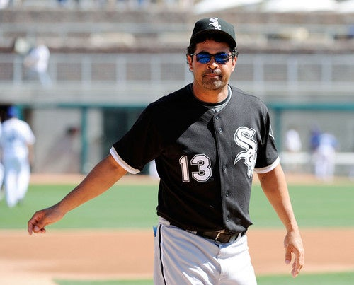 Ozzie Guillen's Twitter Is Spectacular, Controversial