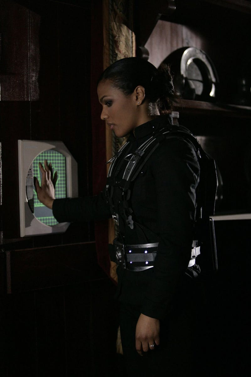 Powers And Perversions In Heroes Season Three